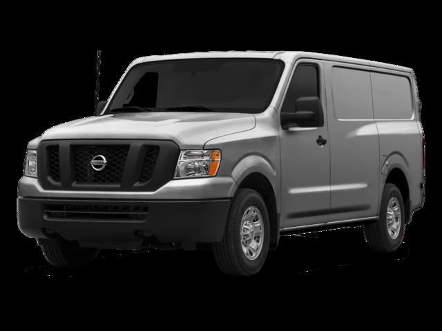 2016 Nissan NV S Van