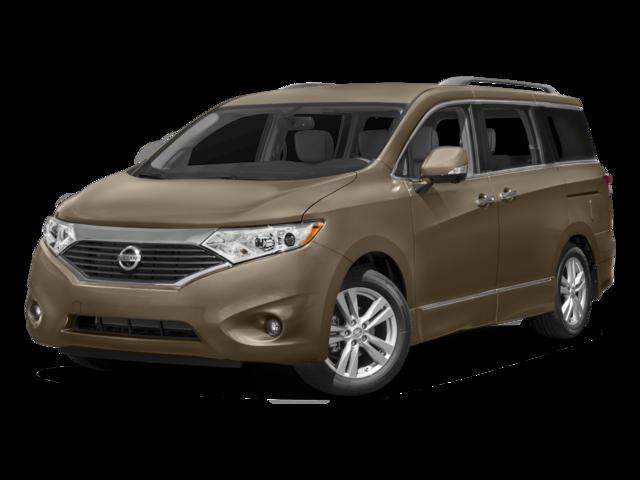 2016 Nissan Quest Platinum Van