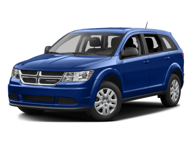 2016 Dodge Journey SE 4dr SUV