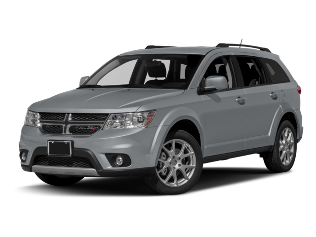 2016 Dodge Journey SXT 4dr SUV