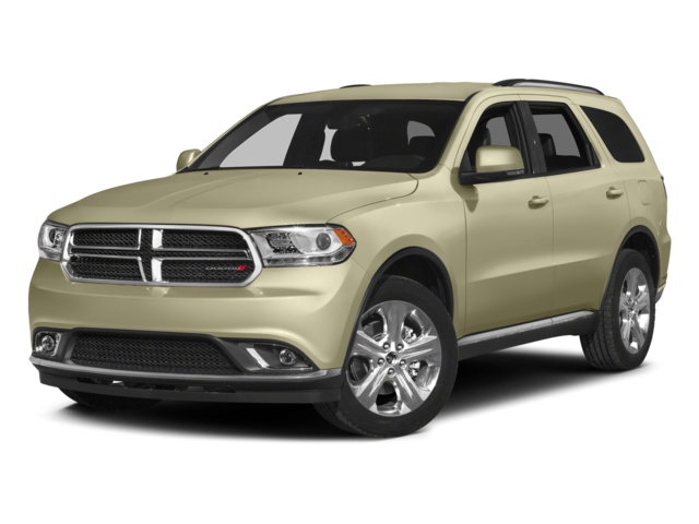2015 Dodge Durango 2WD 4dr Limited Sport Utility