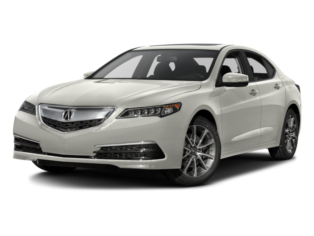 New Acura TLX V6