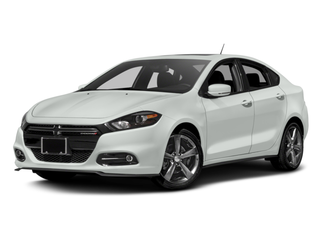 2016 Dodge Dart GT 4dr Sedan