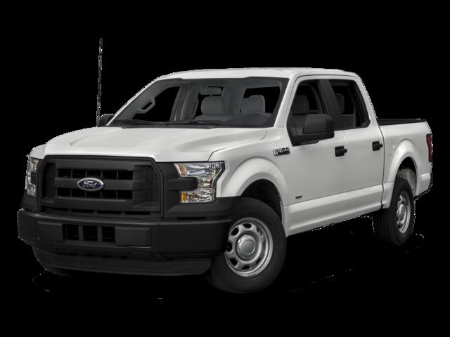 2016 Ford F-150 4x2 Platinum 4dr SuperCrew 5.5 ft. SB Truck