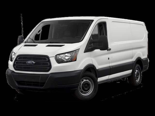 2016 Ford Transit-150 150 3dr SWB Low Roof Cargo Van w/60/40 Passenger S