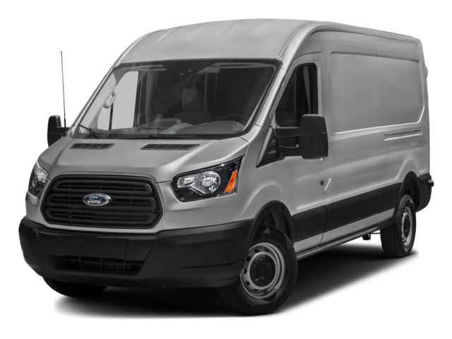 2016 Ford Transit-250 250 3dr SWB Medium Roof Cargo Van w/Sliding Passen