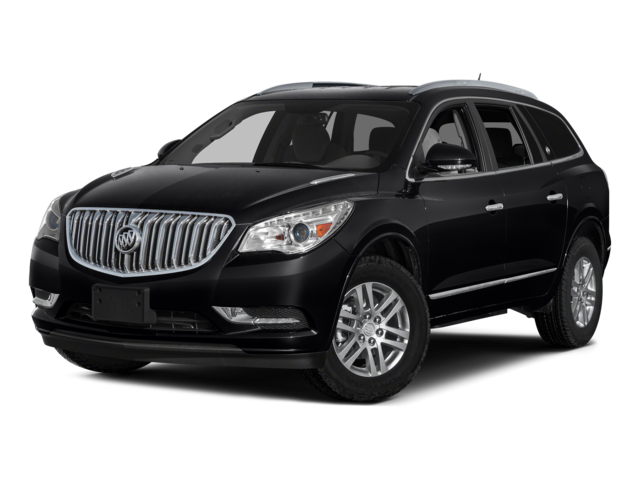 2016 Buick Enclave Leather 4dr SUV