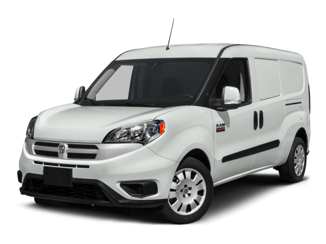 2015 Ram ProMaster City 122 WB Tradesman Mini-van, Cargo