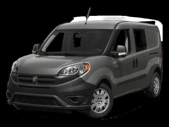 2015 Ram ProMaster City 4dr Wgn SLT Full-size Passenger Van