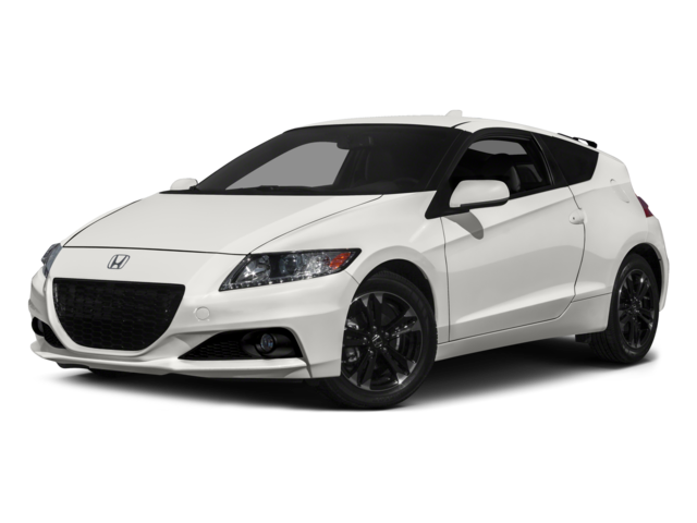 2015 Honda CR-Z EX 2D Hatchback