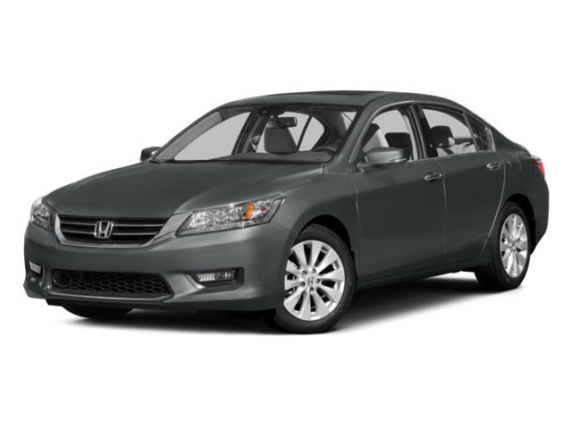 2015 Honda Accord Touring 4D Sedan