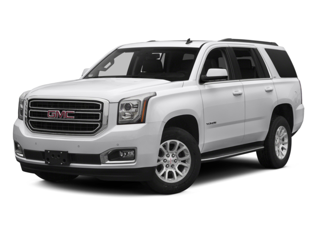 2016 GMC Yukon SLE SUV