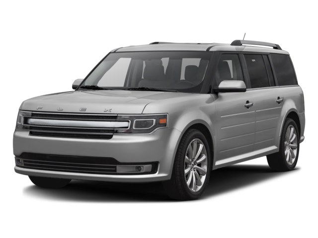 2016 Ford Flex SEL 4dr Crossover SUV
