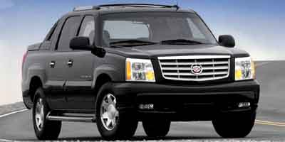 2002 Cadillac Escalade EXT AWD  for Sale  - X8193  - Jim Hayes, Inc.