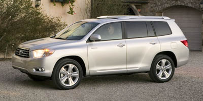 2008 Toyota Highlander in Sioux Falls - 1 of 0