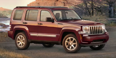 2008 Jeep Liberty in Sioux Falls - 1 of 0
