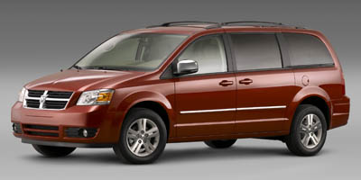 2008 Dodge Grand Caravan in Sioux Falls - 1 of 0