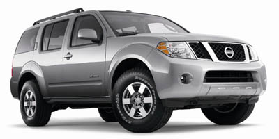 2008 Nissan Pathfinder in Sioux Falls - 3 of 0