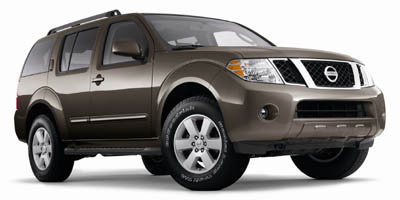2008 Nissan Pathfinder in Sioux Falls - 2 of 0