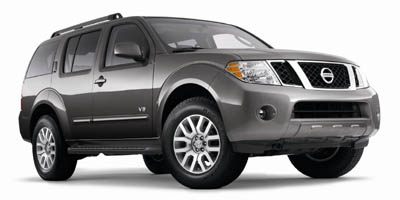 2008 Nissan Pathfinder in Sioux Falls - 4 of 0