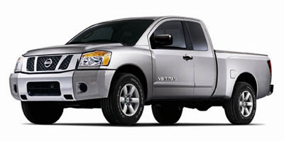 2008 Nissan Titan in Sioux City - 2 of 0