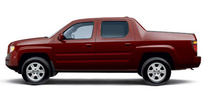 2008 Honda Ridgeline in Des Moines - 1 of 0