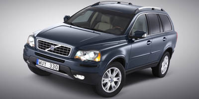 2008 Volvo XC90 in Des Moines - 1 of 0