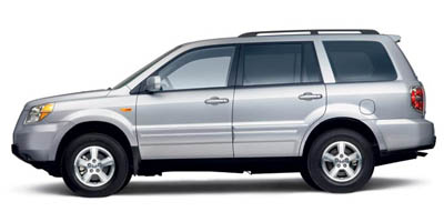 2008 Honda Pilot in Sioux Falls - 1 of 0