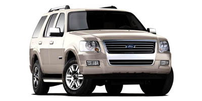 Ford EXPLORER XLT