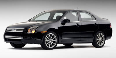 2008 Ford Fusion in Sioux Falls - 1 of 0