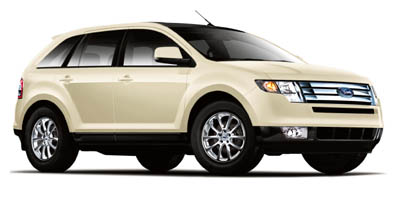 2008 Ford Edge in Sioux Falls - 1 of 0