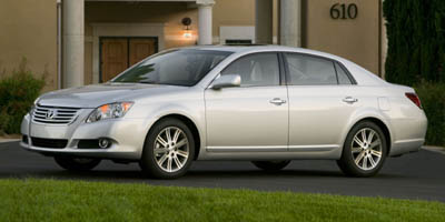 2008 Toyota Avalon in Sioux City - 2 of 0