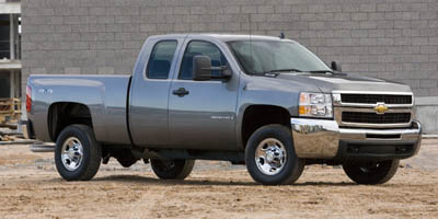 2008 Chevrolet Silverado 2500HD Extended Cab  LT available in Sioux Falls and Watertown
