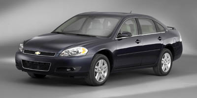 2008 Chevrolet Impala in Sioux Falls - 1 of 0