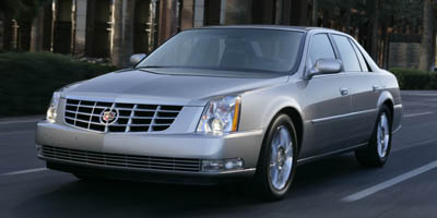 2008 Cadillac DTS in Sioux Falls - 1 of 0