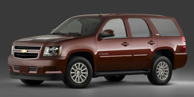 2008 Chevrolet Tahoe Hybrid in Sioux Falls - 1 of 0