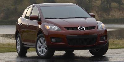2008 Mazda CX-7 in Watertown - 1 of 0