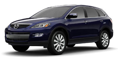 2008 Mazda CX-9 in Sioux City - 1 of 0