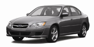 2008 Subaru Legacy in Sioux Falls - 1 of 0
