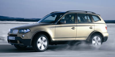 2008 BMW X3 3.0si in Sioux Falls and Cedar Rapids