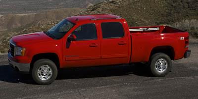 2008 GMC Sierra 2500HD in Sioux Falls - 1 of 0