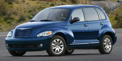 2008 Chrysler PT Cruiser in Sioux Falls - 1 of 0