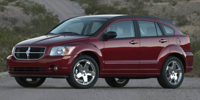 2008 Dodge Caliber in Des Moines - 1 of 0