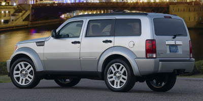 2008 Dodge Nitro in Sioux City - 1 of 0