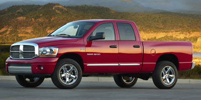 2008 Dodge Ram 1500 in Iowa City - 1 of 0