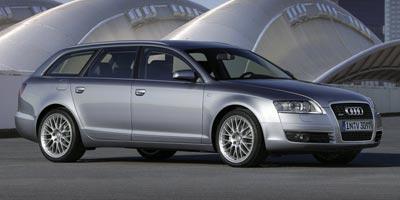 2008 Audi A6  Avant Wgn 3.2L quattro in Sioux Falls and Rapid City