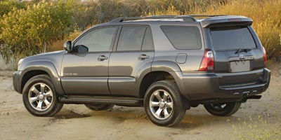 2008 Toyota 4Runner in Des Moines - 1 of 0