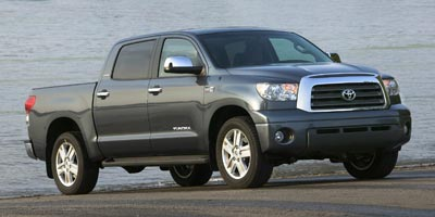 2008 Toyota Tundra 4WD Truck in Sioux Falls - 1 of 0