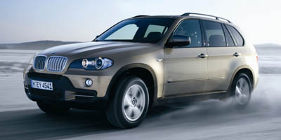 2008 BMW X5 4.8i in Sioux Falls and Rapid City