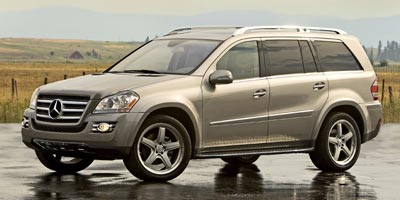 2008 Mercedes-Benz GL-Class in Sioux Falls - 1 of 0
